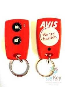 שלט פעמון AVIS