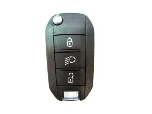 מפתח פיג'ו 508 / 308