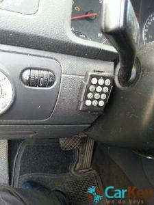 מסודר קודן לרכב אינו מגיב? | נלחם עם הקודן על הבוקר? | חידוש תיקון EZ-35