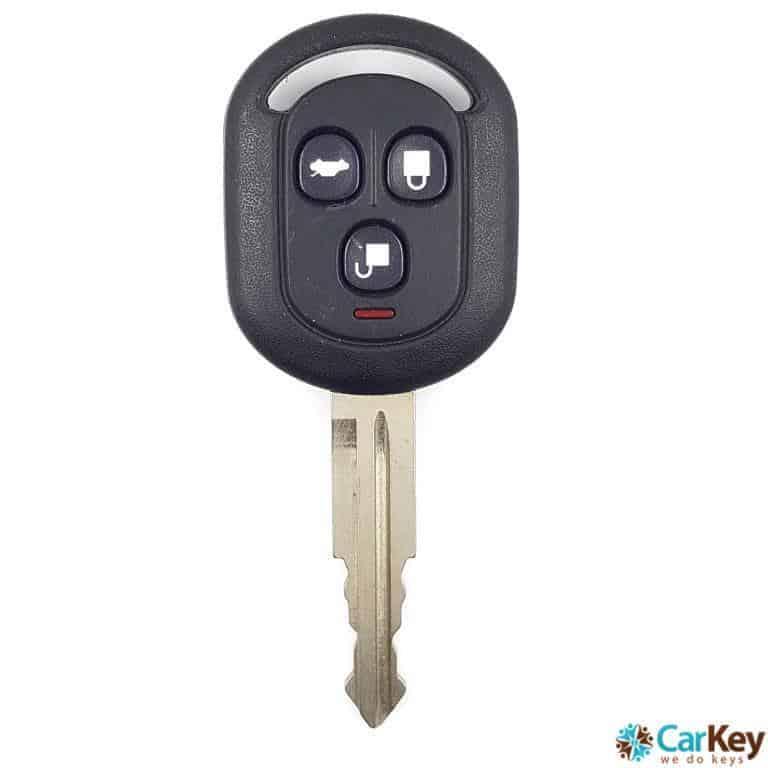 מפתחות לרכב שברולט