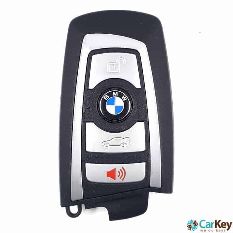 שכפול מפתח לרכב BMW