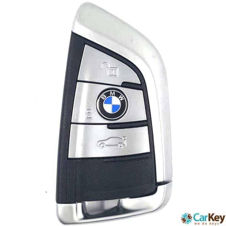 מפתח לרכב BMW