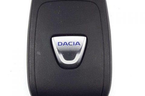מפתח שלט לרכב דא'ציה