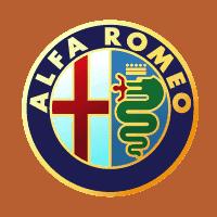 אלפא רומיאו ALFA ROMEO
