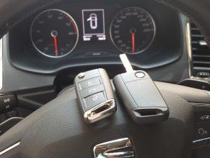 כמה עולה לשכפל מפתח לרכב