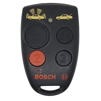 שכפול שלט לרכב BOSCH