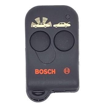 שכפול שלט לרכב BOSCH 2 לחצנים