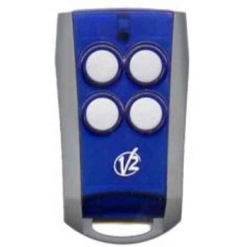שלט V2 לשער חשמלי